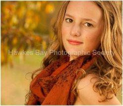 Beautiful Autumn - Kirsteen Redshaw