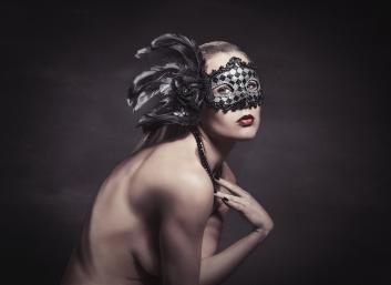 Mask - Loren O'Connor