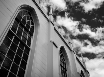 Church - Penny Kennedy