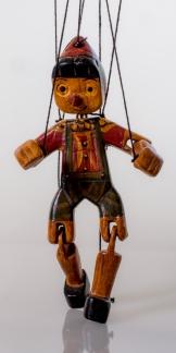 Toy - Noel O'Riley