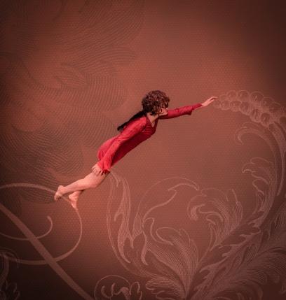 levitation - Penny Kennedy