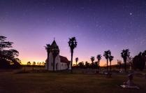 Church - Andrew Caldwell
