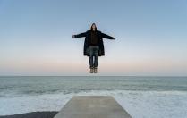 Levitation - Andrew Caldwell