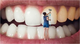 The Hygienist - Kirsteen Redshaw