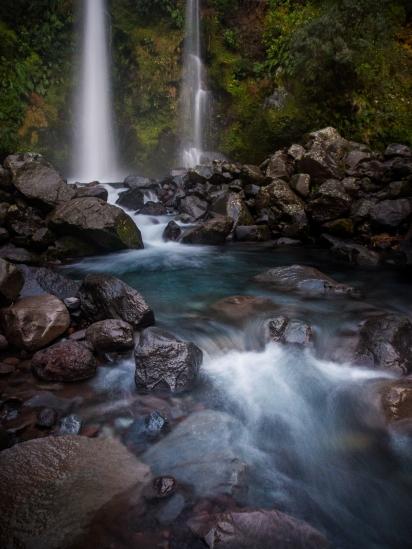 Dawson Falls - Tom Wilkinson