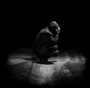 Solitude - Liz Caldwell