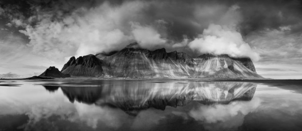 Tom Wilkinson - Vestrahorn