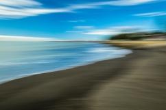 Robin Cranford - At the Seashore